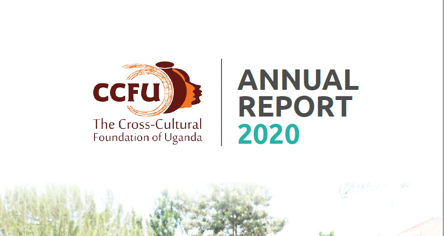 CCFU Annual Report 2020 released